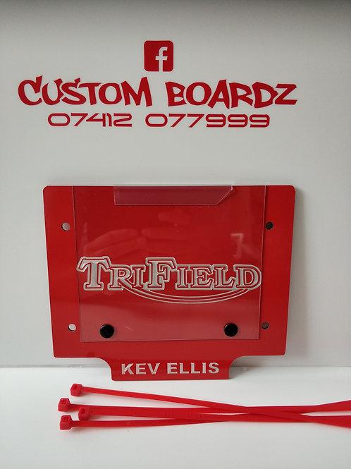 Trifield Board