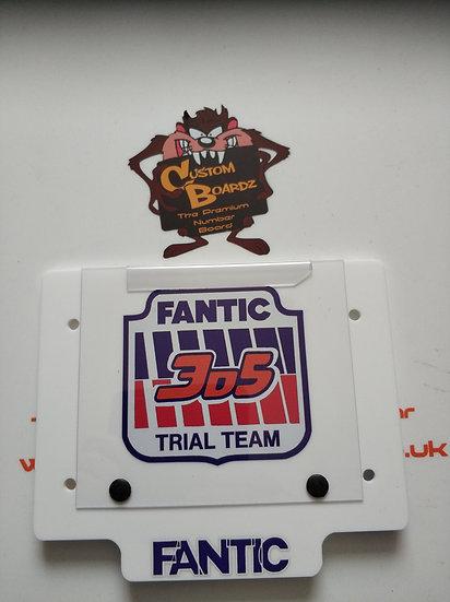 Fantic 305