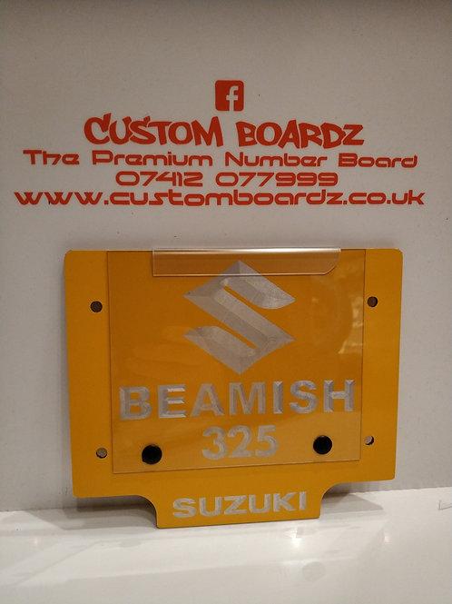 Suzuki Board