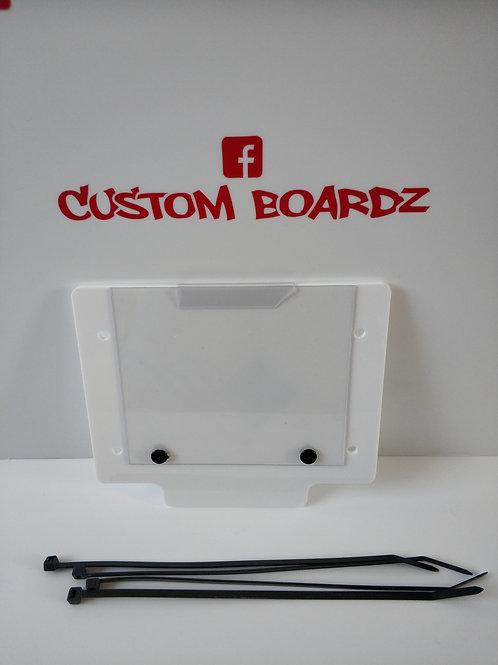 Plain Plastic Board