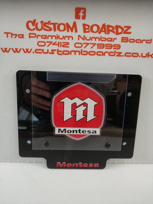 Montesa- Standard Board