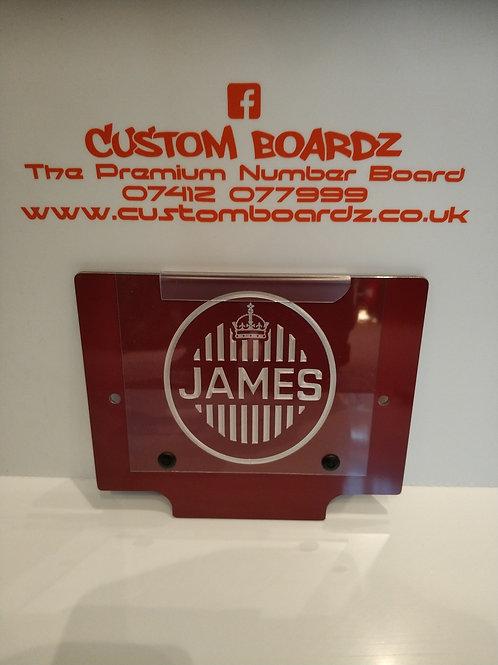 James Board
