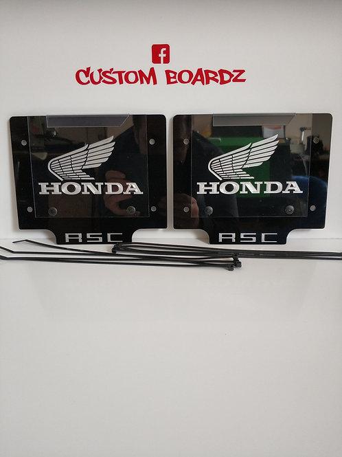 Honda- RSC Board