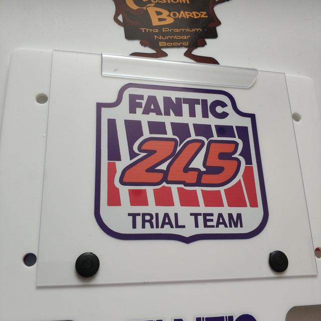 Fantic 245