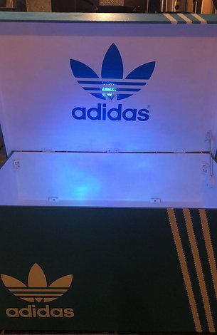 Trainer Storage Box