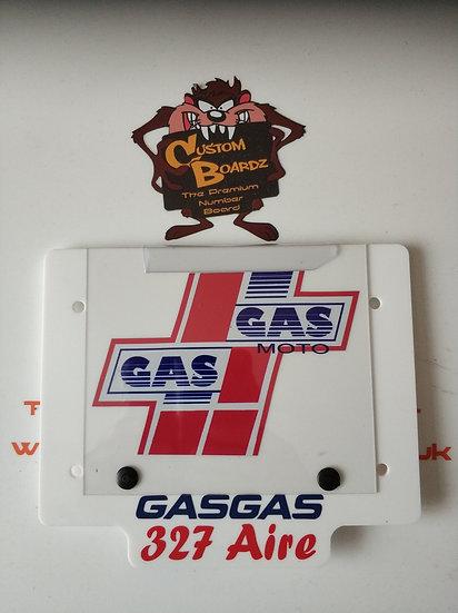 Gasgas 327 Aire