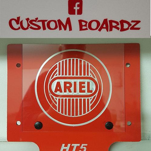 Ariel- HT5 Board