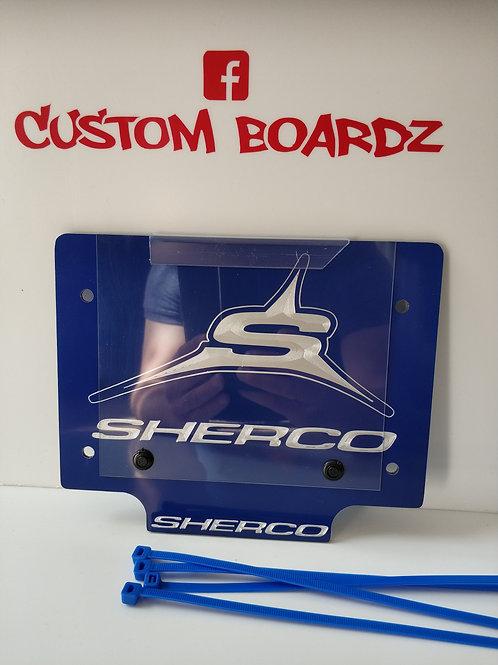 Sherco Board