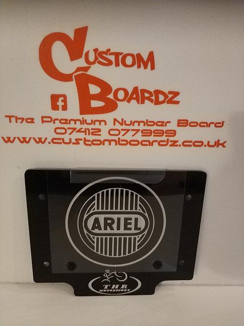 Ariel- HT3 Board