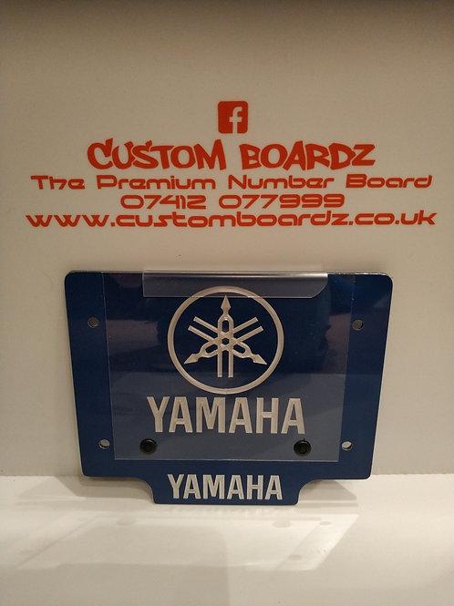 Yamaha- TY 175 Board