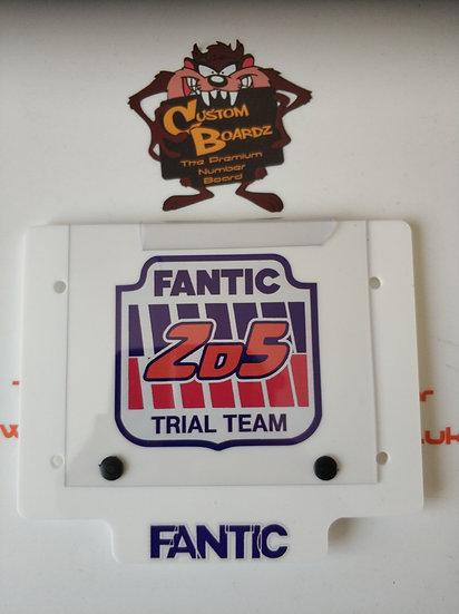 Fantic 205 Shield