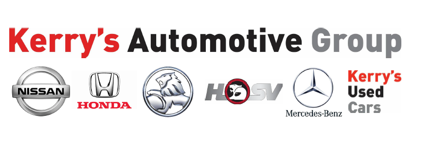 Kerry's Automotive Group logo