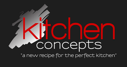 Kitchen Concepts dark
