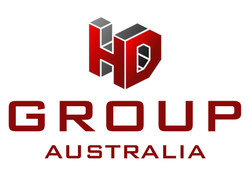 Minor - HD GROUP AUST LOGO 201119