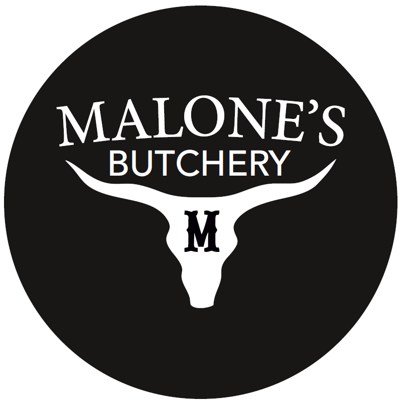 Malones logo