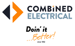 Combined Electrical logo
