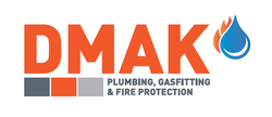 DMAK logo