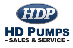 Minor - HD Pumps 1