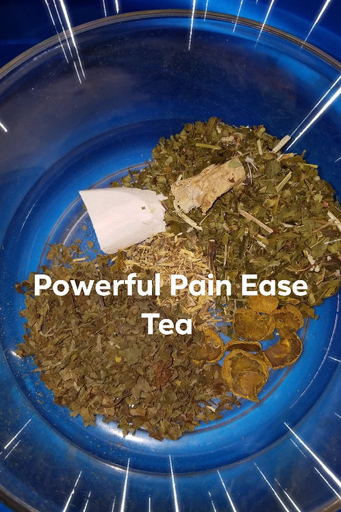 Powerful Pain Ease Tea