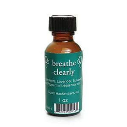 Breathe Clearly