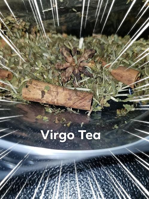 Virgo Tea