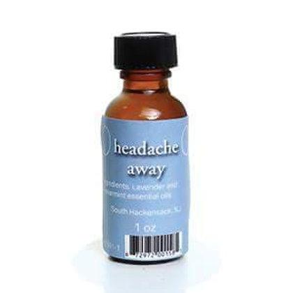 Headache Away