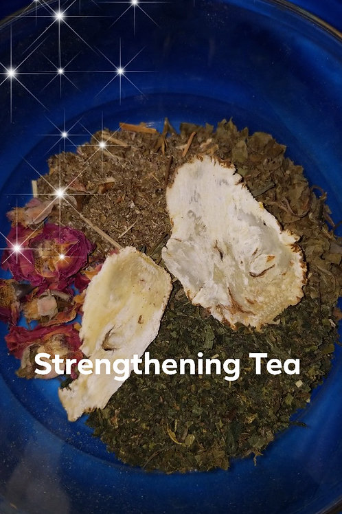 Strengthening Tea