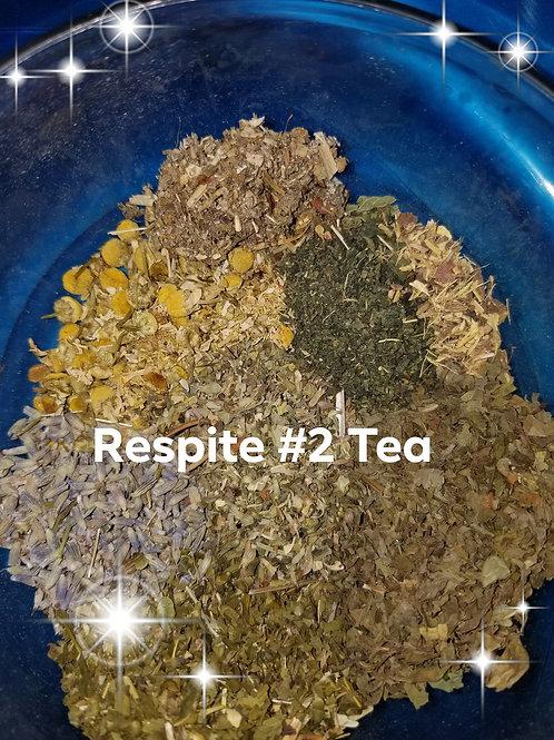Respite #2 Tea