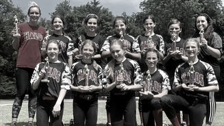 Travel Softball in Westchester
