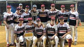 Travel Baseball in Westchester