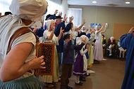 danses musiques chants spectacles costumes affiliations groupe folklorique dijon bourgogne folklore traditions vin