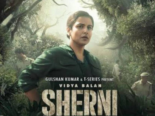 GOOD MOVIES ARE MADE IN BOLLYWOOD: SHERNI