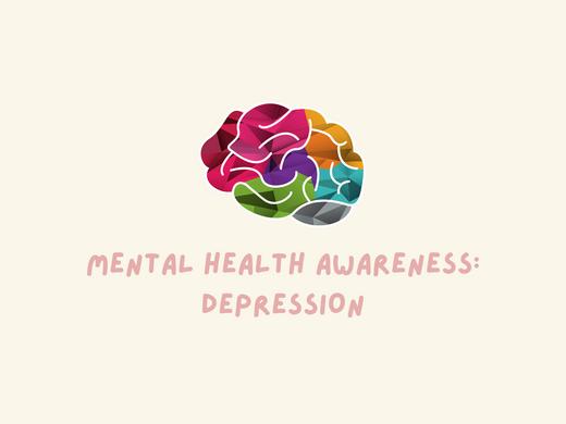 Mental Health Awareness- Depression