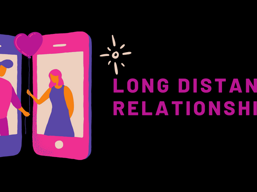 11 WAYS OF MAKING A LONG DISTANCE RELATIONSHIP WORK
