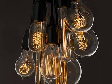 Venha conhecer mais sobre a lâmpada de filamento de carbono