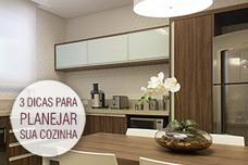 3 dicas para não errar na reforma da sua cozinha!
