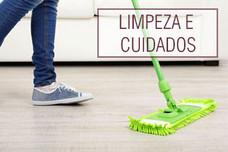 Como a limpeza do piso laminado pode ser determinante na sua escolha