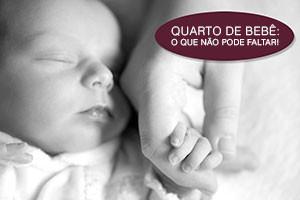 4 dicas fundamentais para começar a pensar o quarto do seu bebê