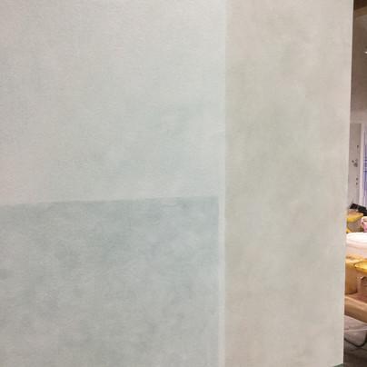 peinture en détrempe