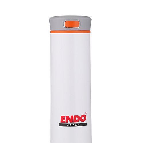 CX+1001 - ENDO 300ML ANTI-BAC MUG (PEARL WHITE)