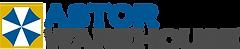 Astor Warehouse Logo