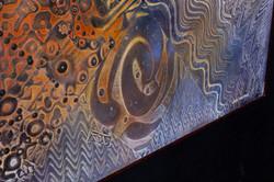 """LA HERRAMIENTA PERFECTA"" (The perfect tool) NeoCrotalic Original Artwork"