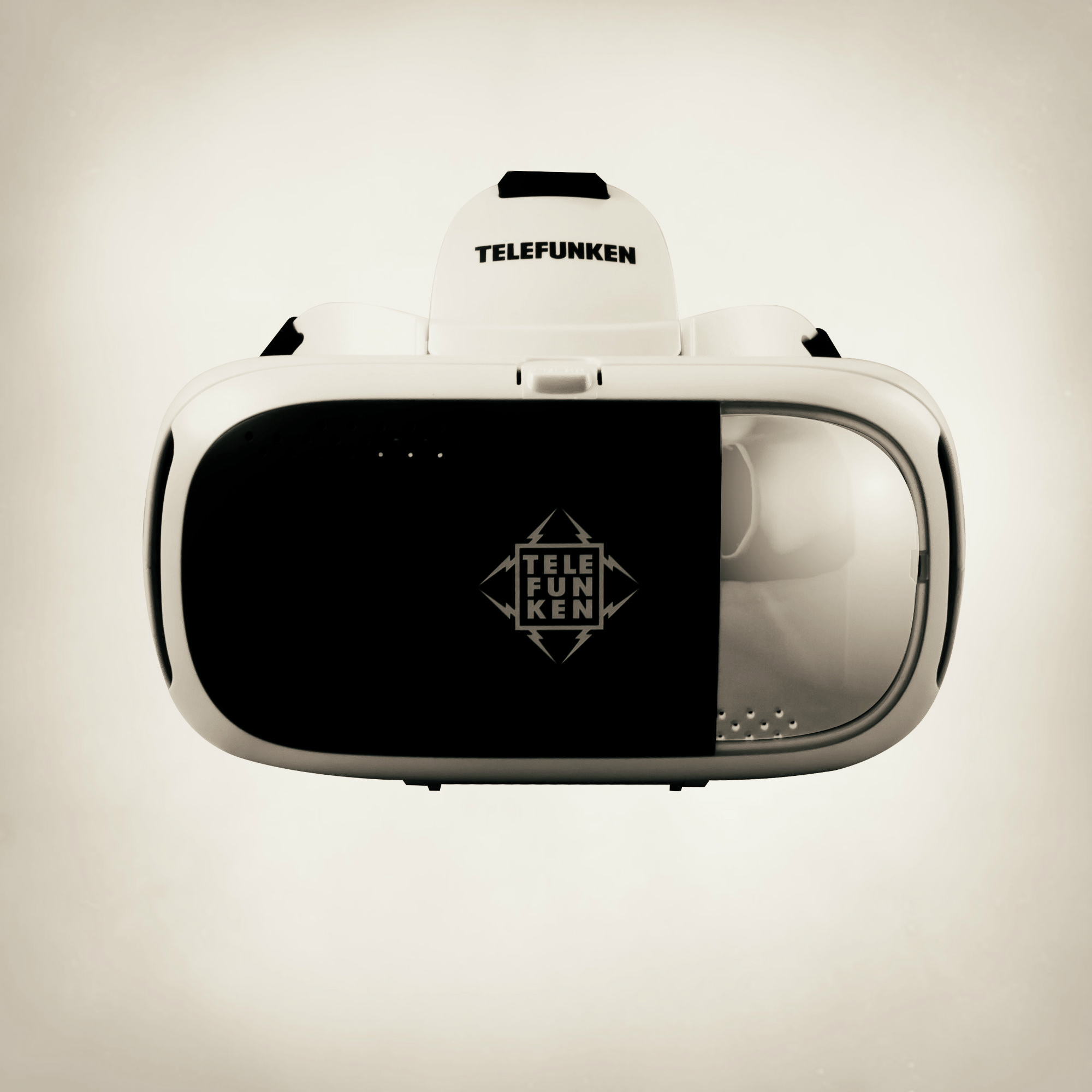 Lentes VR Telefunken TLF-VRG4
