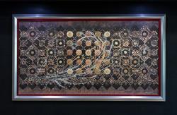 """""""MOVIMIENTO CUANTICO"""" (Quantum motion) NeoCrotalic Original Artwork"""