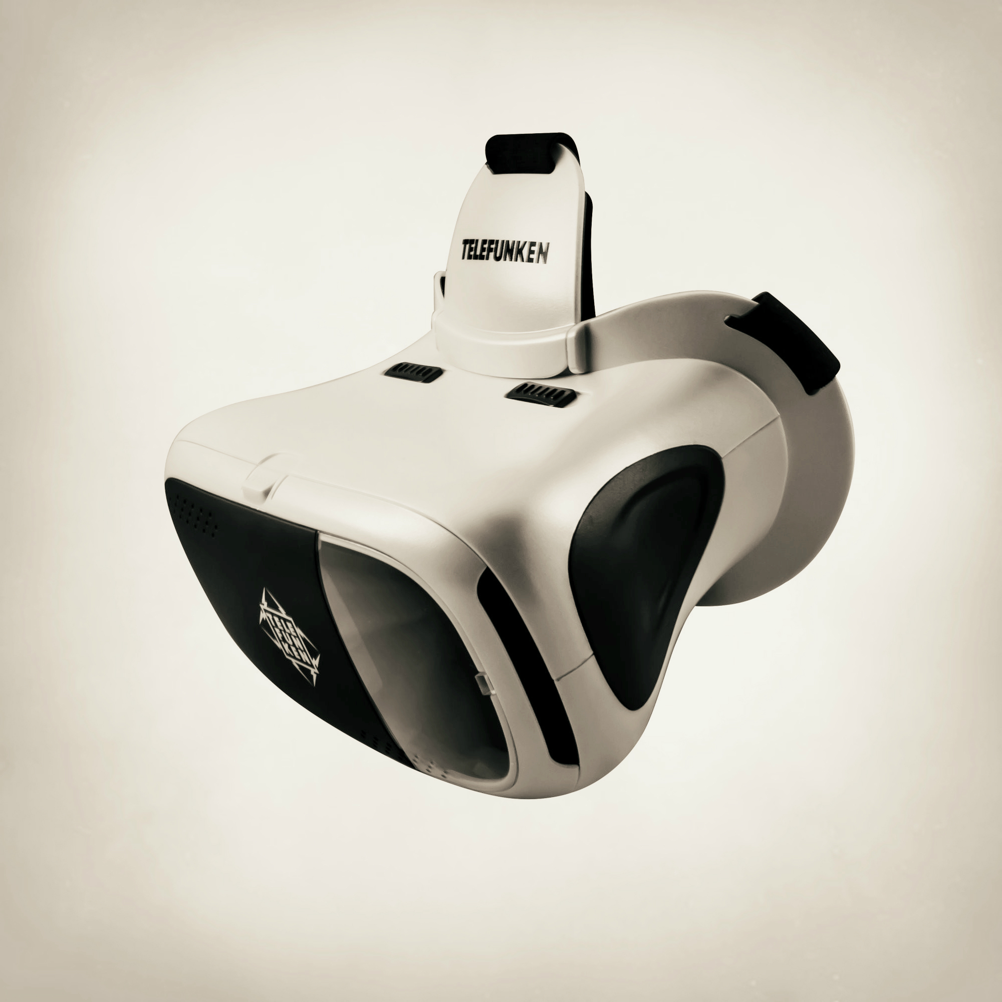 Lentes VR Telefunken TLF-VRG4 2