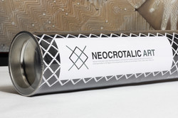 NeoCrotalic Canvas Packing Tube 7