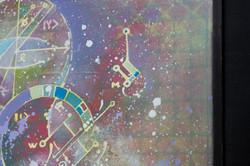 """COMUNICACION"" (Communication) NeoCrotalic Mexican ArtworkNICACION"" (Communication) NeoCrotalic Mexi"
