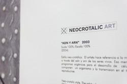 ADN ARN NeoCrotalic Giclee 6