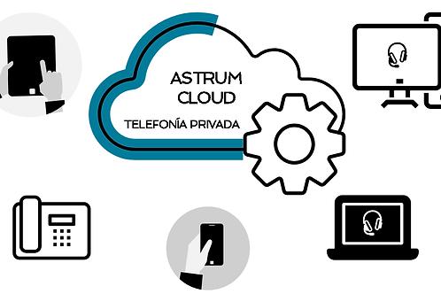 Central Telefonica Virtual Central Telefónica en la Nube