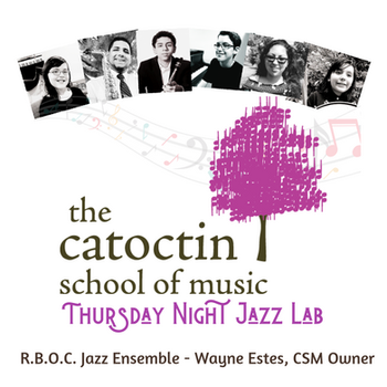 CSM Thursday Night Jazz Lab